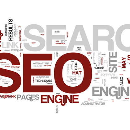 DIY SEO Blog for small businesses and startups